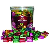 Pepe England Chocolate - Pack of 125 Pieces