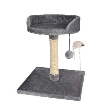 Cozyhoma Cuerda de sisal para Gatos, árbol de Escalada, Gato, rascador, Tira