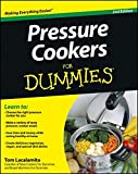 cooking meat for dummies - Pressure Cookers For Dummies