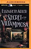 img - for The Secret of the Villa Mimosa book / textbook / text book