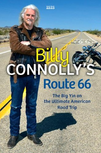 Download Billy Connolly's Route 66 pdf epub