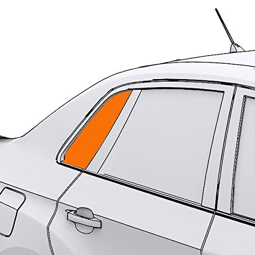 Right Rear Genuine Hyundai 83460-26020 Door Fix Glass Assembly