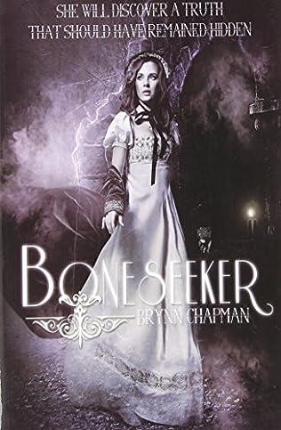 book cover of Boneseeker
