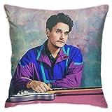 JUNIP Fashion Design Pillow Case Square Pillowcase
