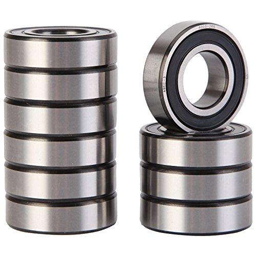 6003 bearing - 2