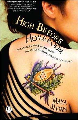 662bf5674b0 High Before Homeroom - Livros na Amazon Brasil- 9781439171295