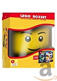 Lego movie/Lego Batman the movie (head)