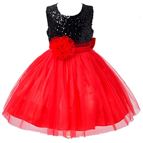 Kids  (Red And Black Fancy Dress)