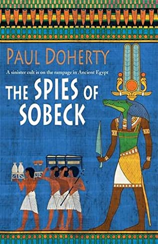 book cover of The Spies of Sobeck