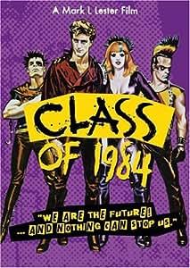 Class Of 1984 (Bilingual)