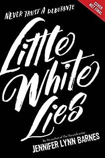 Book Cover: Little White Lies