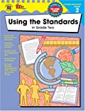 Using the Standards in Grade Two, Vincent Douglas and School Specialty Publishing Staff, 0742419428