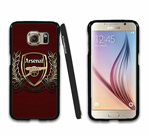Arsenal Football Team Logo Samsung Galaxy S6 Edge Plus ...