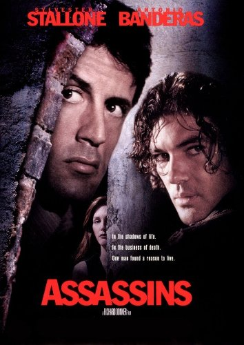 Assassins - Die Killer Film