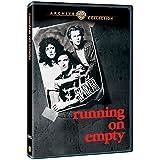 Running on Empty (DVD-R)