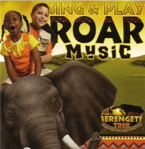Sing & Play Roar Music - Serengeti Trek