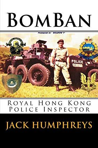 BomBan: Royal Hong Kong Police Inspector -