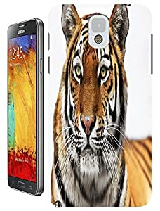 LKPOP Cases / Covers Tiger Hard Back Protective Beautiful Nice Cute Animal Hot Selling Cell Phone Cases For Samsung Galaxy Note 3 N3 Style 10