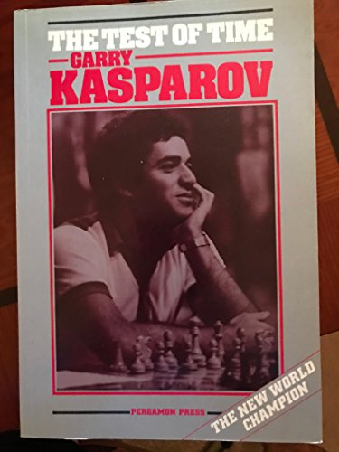 The Test of Time (Russian Chess)
