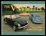 VW Beetle, Wood, Jonathan, 090054967X