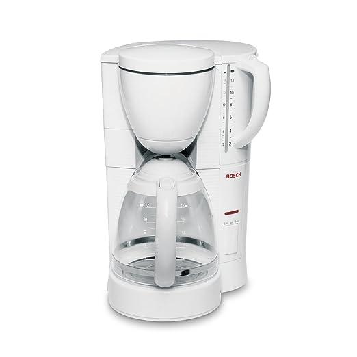 Bosch Coffee Maker TKA 3010 - Cafetera (Cafetera de filtro ...