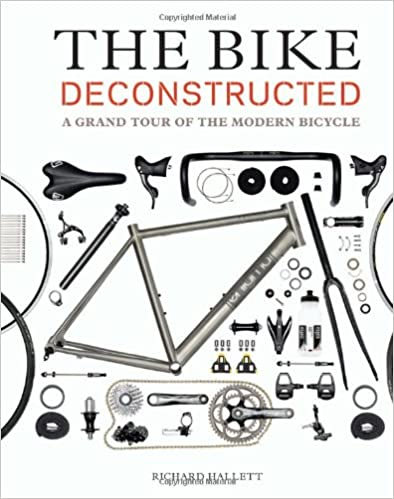 ??UPDATED?? The Bike Deconstructed: A Grand Tour Of The Modern Bicycle. empece celebrar PERSONAL cliente debido Verkaufe ciudad