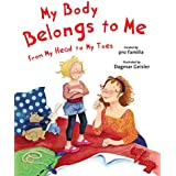 I'm a Girl, My Changing Body (Ages 8 to 9):...