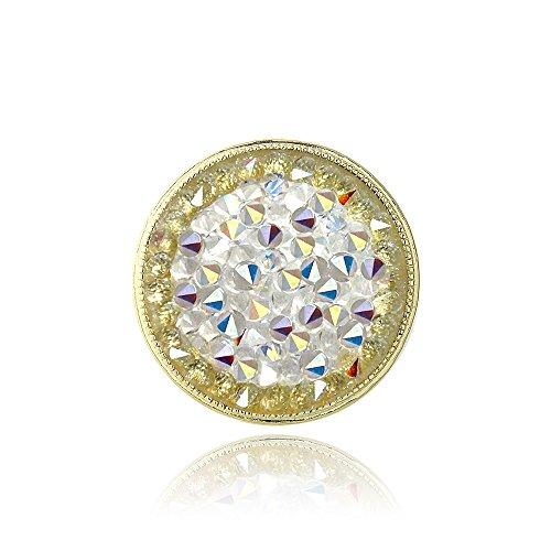 Rock Crystal Ring - 3