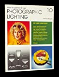How to Control and Use Photographic Lighting, David Brooks, 0895860597