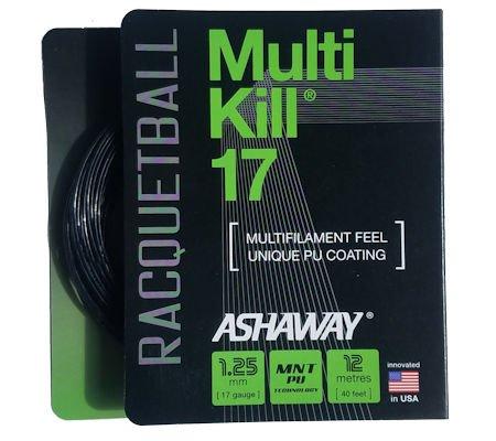 ASHAWAY MultiKill 17g Racquetball String