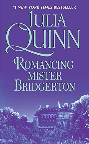 Romancing Mister Bridgerton (Bridgerton Series, Book 4) pdf epub