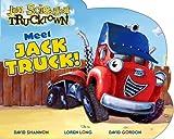 Meet Jack Truck!, Hunter McKown, 1416941738