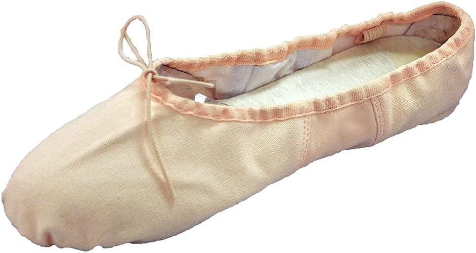 So Danca Girls Bae24 Ballet Shoes