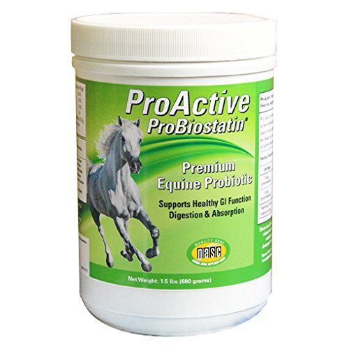 ProActive ProBiostatin 1.5 Pounds Equine Powder