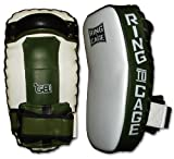 GelTech Deluxe MINI Thai Pad for Muay Thai, MMA, Kickboxing