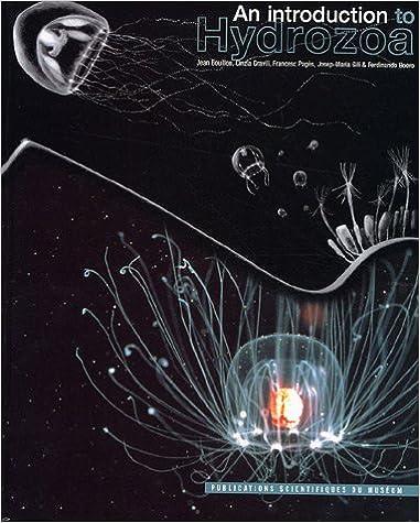 Lire un An introduction to Hydrozoa (1Cédérom) pdf ebook