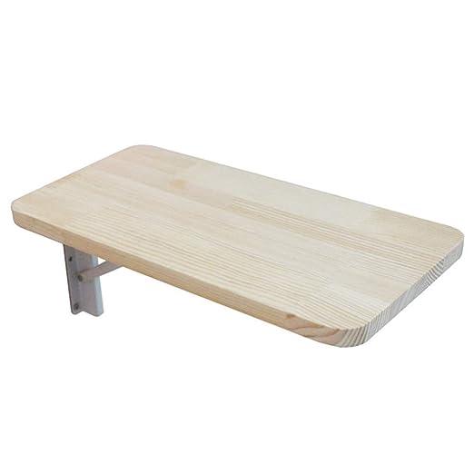 mesa plegable de Pared abatible, Dormitorio Escritorio Cocina Mesa ...