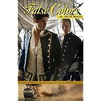 False Colors: An M/M Romance