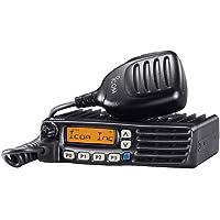 Radio UHF ICom IC-F6022 400-470 MHzprogramable en PC, 128 Canales