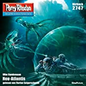Neu-Atlantis (Perry Rhodan 2747) | Wim Vandemaan