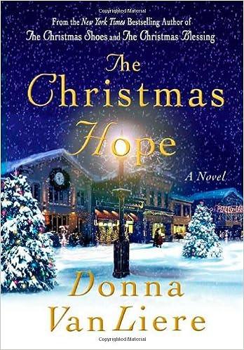 Amazon.com: The Christmas Hope (Christmas Hope Series #3 ...