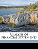 Analysis of Financial Statements, Richard P. Wilson and Harry J. Carpenter, 1177923297