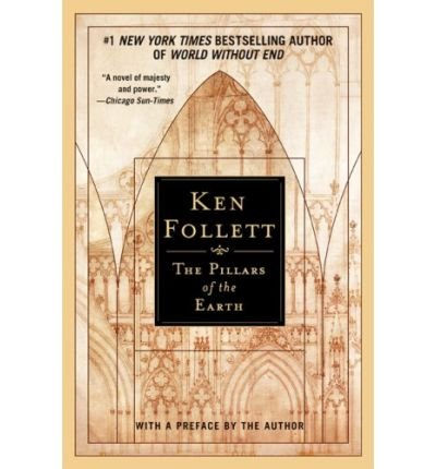Read Online ThePillars of the Earth by Follett, Ken ( Author ) ON Aug-20-2010, Paperback ebook