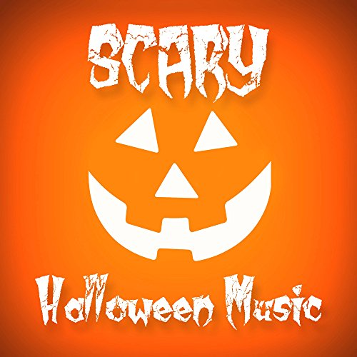 Scary Halloween Music: Ambient Background Music with Cinematic Dark Piano Music