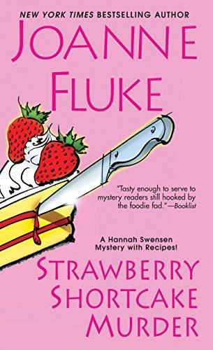 Top 5 best strawberry shortcake murder