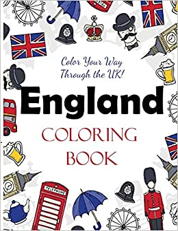 Colouring book for the plane