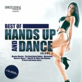 Various Artists-Best Of Hands Up & Dance Vol. 2