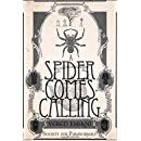A Spider Comes Calling (Society for Paranormals) (Volume 6)