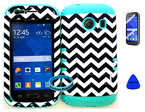 galaxy ace style soft case - 5