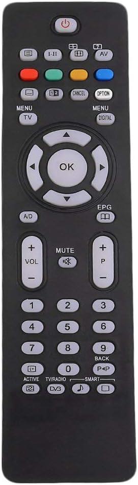 DDG EDMMS - RC2034301-01 - Mando a distancia para televisor Philips: Amazon.es: Bricolaje y herramientas